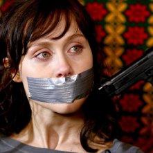 Gabriella Pession in una scena de 'Il capitano 2', episodio 'Operazione quarto uomo'
