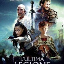un poster di L'ultima legione