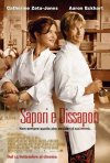 Il poster italiano di No Reservations