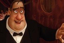 Una immagine del film Ratatouille