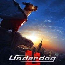La locandina di Underdog