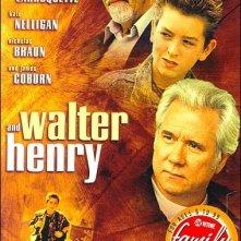 La locandina di Walter e Henry