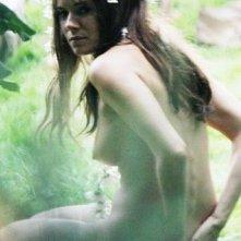 Sienna Miller senza veli sul set del film Hippie Hippie Shake