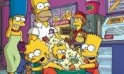 Box Office: i Simpson contro tutti