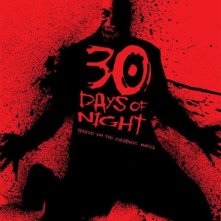 La locandina di 30 Days of Night