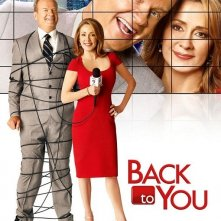 La locandina di Back to You