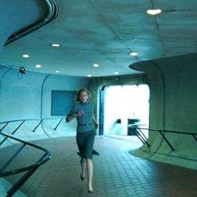 Nicole Kidman in una scena del film The Invasion