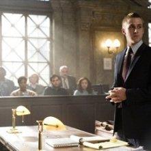 Ryan Gosling in una scena del film Fracture