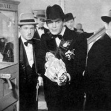 Una scena del film Scarface - Lo sfregiato
