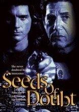 La locandina di Il seme del dubbio