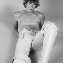 una foto sexy di Christopher Atkins