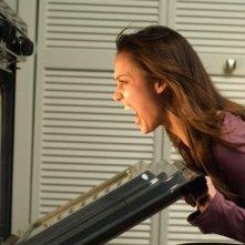 Jessica Alba in 'The Eye': una visione spettrale o scarsi risultati in cucina?