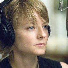 Jodie Foster in una scena del dramma Il buio nell'anima