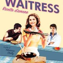 La locandina di Waitress