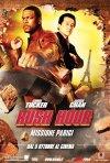 La locandina italiana di Rush Hour - Missione Parigi