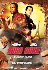 Rush Hour – Missione Parigi in streaming & download