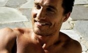 Tropic Thunder per Matthew McConaughey