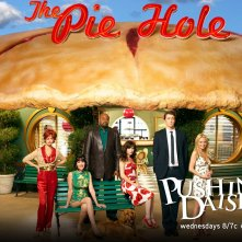Wallpaper della serie Pushing Daisies