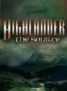 Il manifesto del film Highlander: The Source