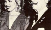 Claudia Schiffer musa di Dalì?