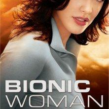 La locandina di Bionic Woman