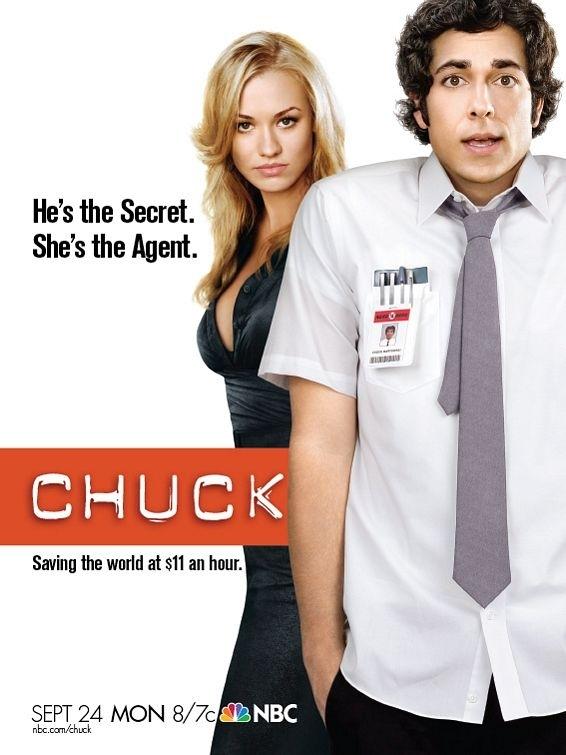 La Locandina Di Chuck 47979
