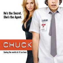 La locandina di Chuck