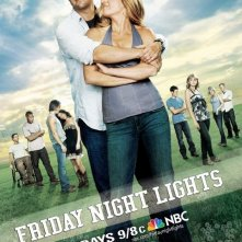 La locandina di Friday Night Lights