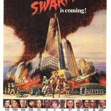 La locandina di Swarm