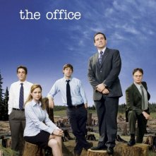 La locandina di The Office