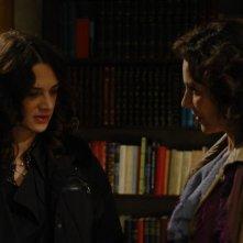 Asia Argento in una scena del film La terza Madre, ultimo capitolo della trilogia argentiana sulle streghe