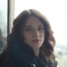 una bella foto di Asia Argento in una scena del film La terza Madre