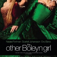La locandina di The Other Boleyn Girl