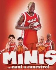 The Minis – Nani a canestro in streaming & download