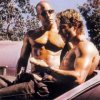 Vin Diesel e Paul Walker in The Fast and the Furious 4