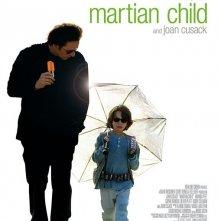 La locandina di The Martian Child