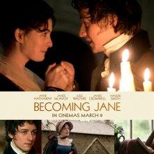 Wallpaper del film Becoming Jane - Il ritratto di una donna contro