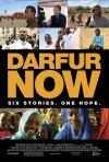La locandina di Darfur Now