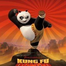 La locandina di Kung Fu Panda