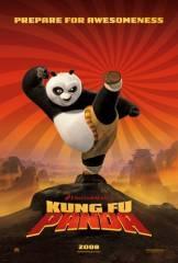Kung Fu Panda in streaming & download