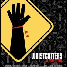 Nuovo poster per  Wristcutters: A Love Story
