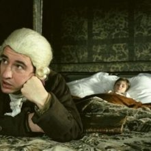 Steve Coogan in una scena di A Cock and Bull Story