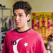 Elyas M'Barek interpreta Cem in 'Kebab for Breakfast'