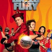 La locandina di Balls of Fury