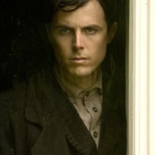 Casey Affleck in una foto tratta dal film The Assassination of Jesse James