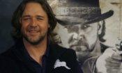Il bandito Russell Crowe su Quel treno per Yuma