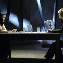 Molly Price e Michelle Ryan nel pilot di Bionic Woman