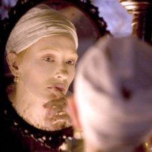 Cate Blanchett in un'immagine del film Elizabeth: The Golden Age