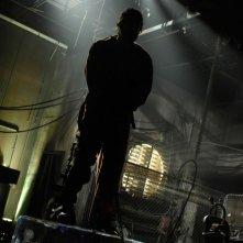 Una sequenza del film Saw IV