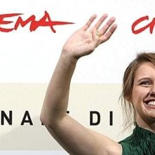 Festa del Cinema 2007: Manuela Velles attrice di Caotica Ana